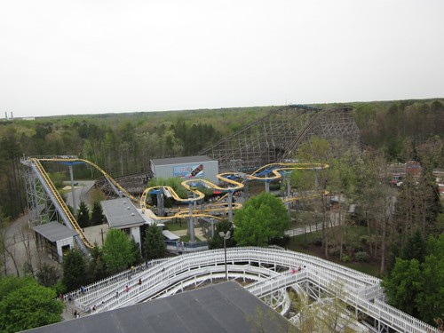 Kings Dominion 2011