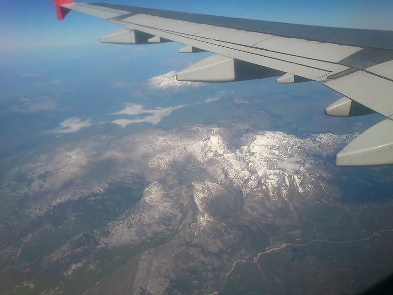 Перелет в черногорию