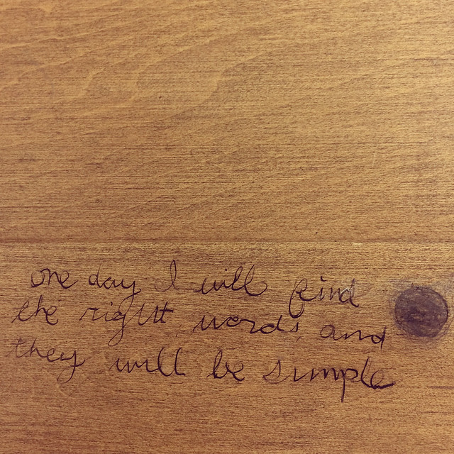 Graduate Carrel, Herman B Wells Library 10E