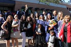 MLS - 2014 Graduation