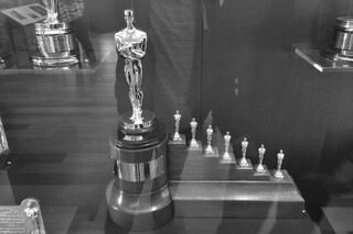 The Walt Disney Family Museum - Academy Awards