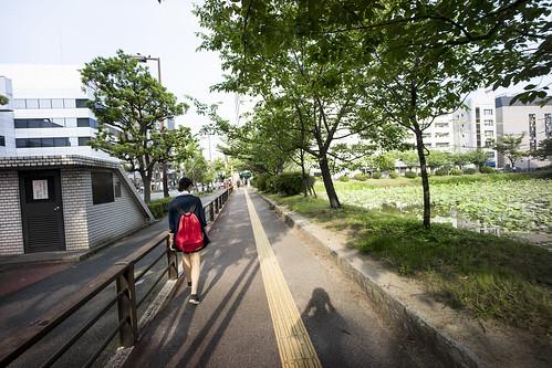 JA C5 24 020 福岡市中央区 α7 UWH15 4.5A#