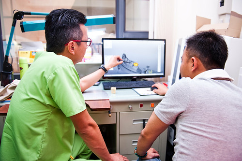 權泓牙醫診所-彰化植牙工廠38