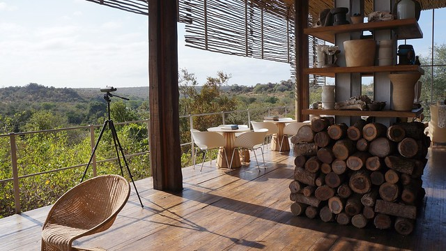 Singita Lebombo Hotel Review