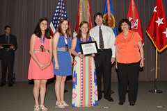 Army announces national winners of eCYBERMISSION competition