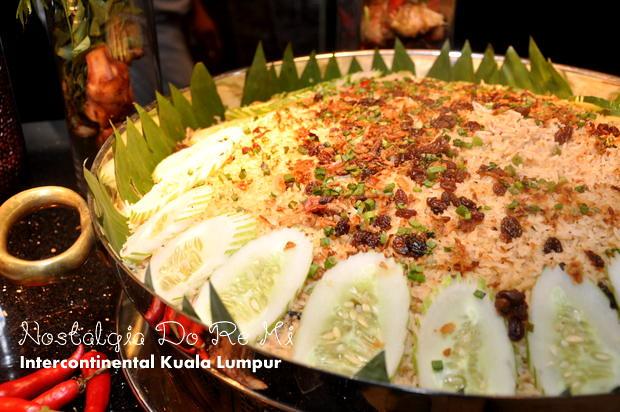 Ramadan Intercontinental Kuala Lumpur 1