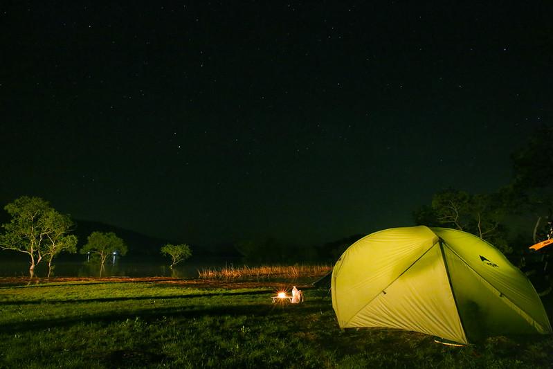 F800GS 20140529 福島キャンプツーリング