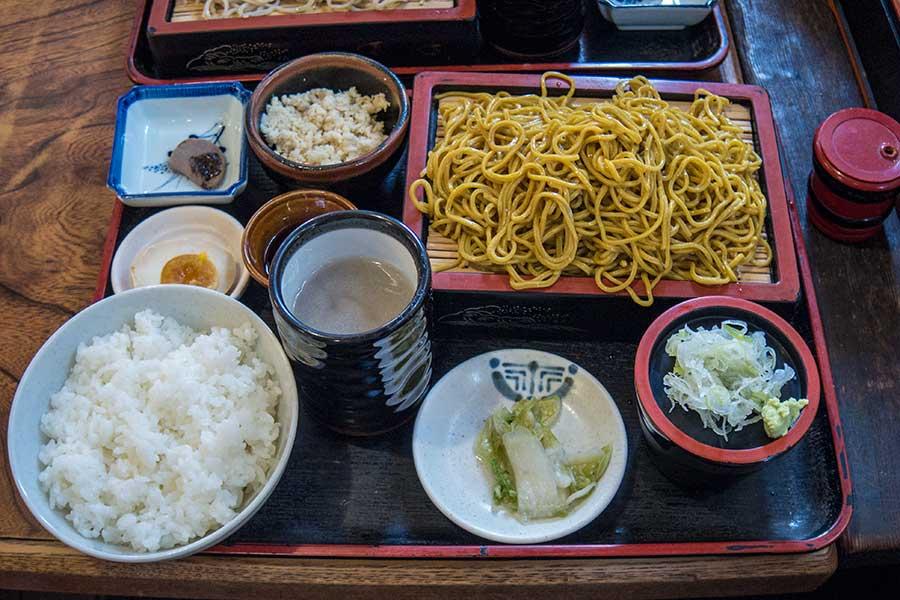 2014年6月27日の昼ご飯