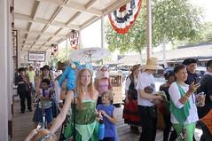 4th Annual Sacramento Mermaid Parade