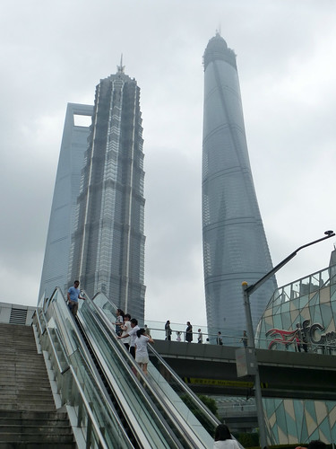 Shanghai-Pudong (1)
