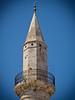 The Minaret of Achmet Aga, Chania