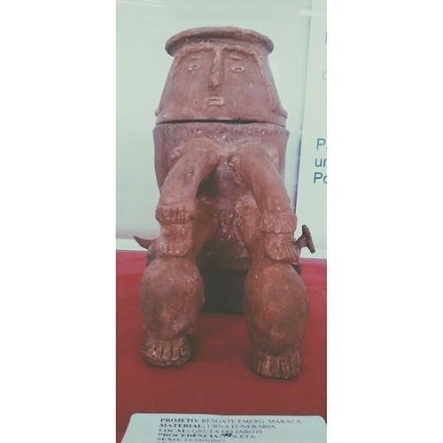 #vsco #vscocam #Archaeology #History #Macapá #Amapá #Brasil