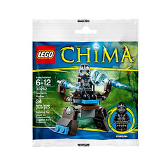 LEGO Legends of Chima 30262 Bag