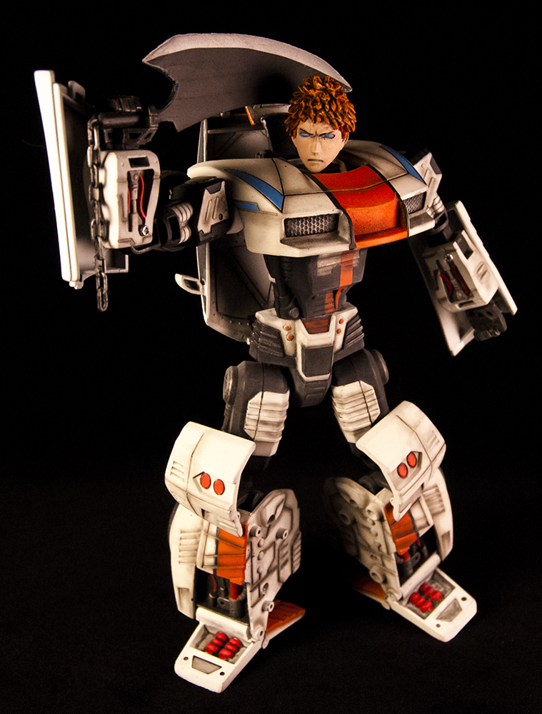 Transformers News: Creative Roundup, June 15, 2014