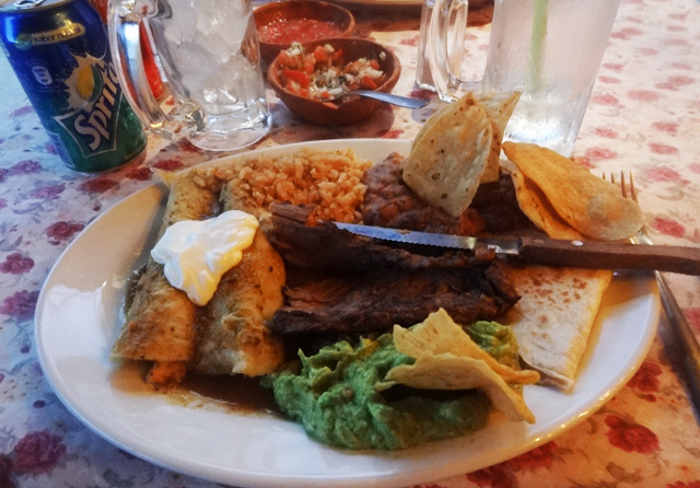 fajita republic puerto vallarta food tours