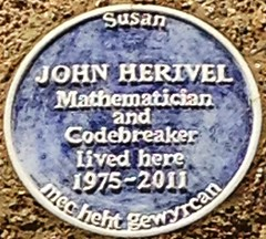 Photo of Blue plaque number 31149