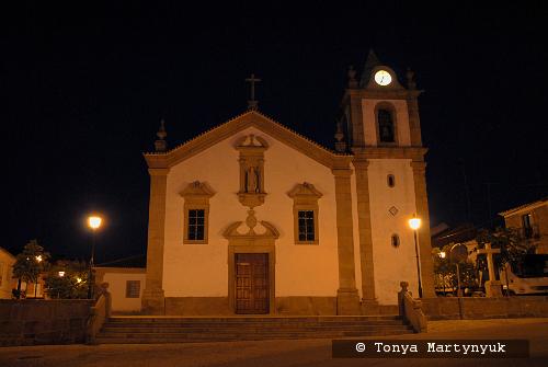 50 - провинция Португалии - маленькие города, посёлки, деревушки округа Каштелу Бранку
