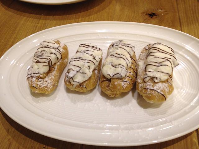 Vivo Italian Kitchen at Universal Orlando CityWalk