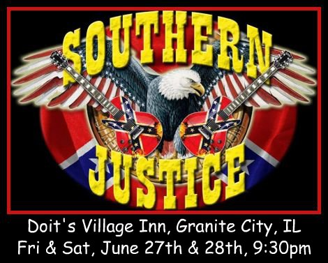 Southern Justice 6-27, 6-28-14
