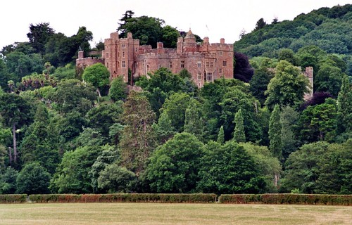 Dunster United Kingdom  city photos gallery : Dunster, United Kingdom