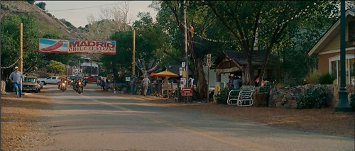 Wild Hogs Filming Location