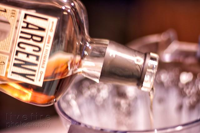 Add Bourbon