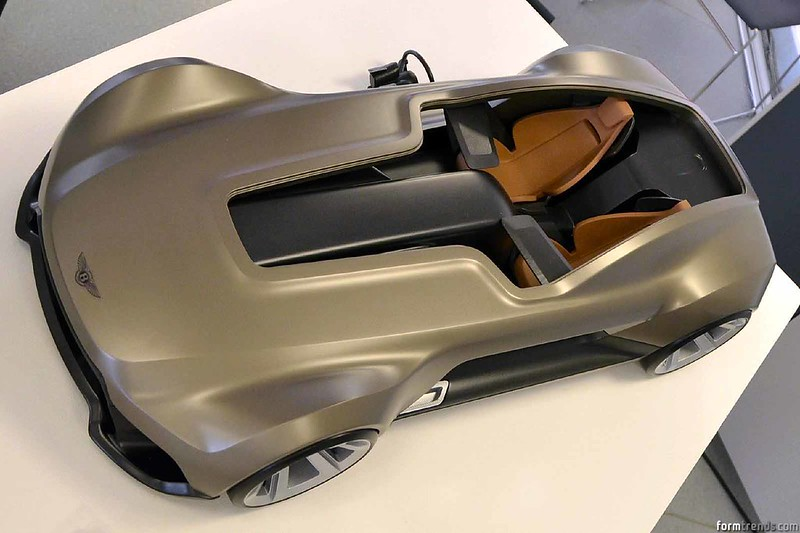 In Pictures: Coventry University Transportation Design ...