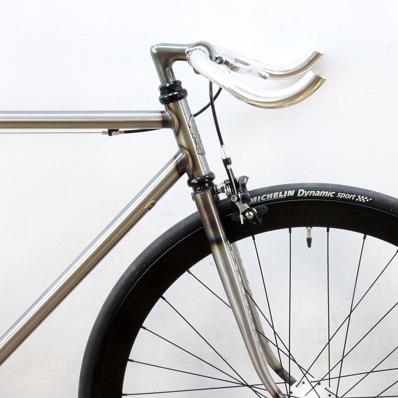 Steel Era Complete Bike