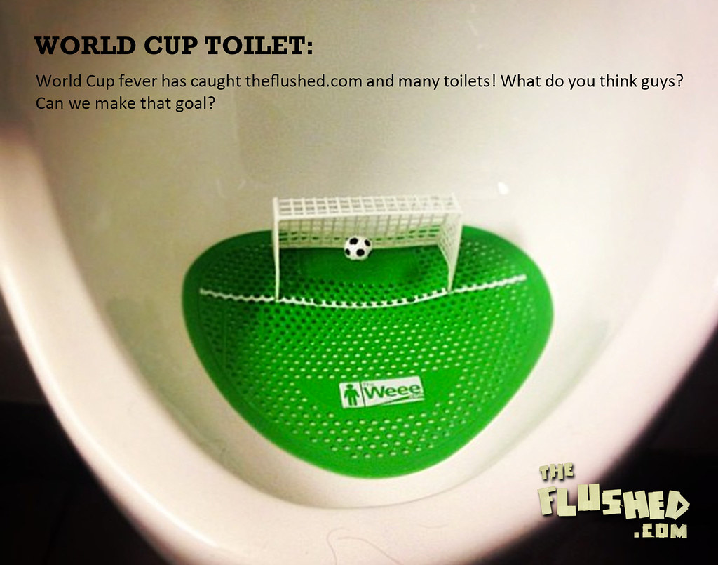 Worldcuptoilet
