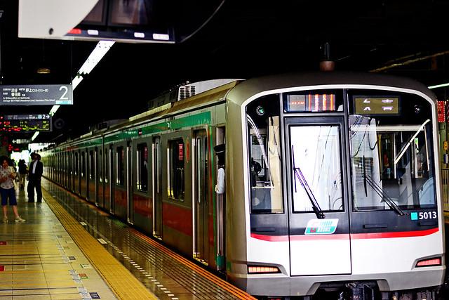通勤特急・複々線化…東京に密集する私鉄たち:沿線価値向上のため、熾烈な争いがスタート! 4番目の画像