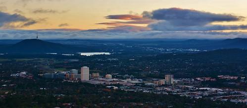 sunrise geotagged dawn australia canberra aus blackmountain act australiancapitalterritory woden mttaylor mounttaylor canberranaturepark geo:lat=3537187000 geo:lon=14907580667
