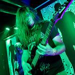 NORIKUM @ Escape Metalfest 2014