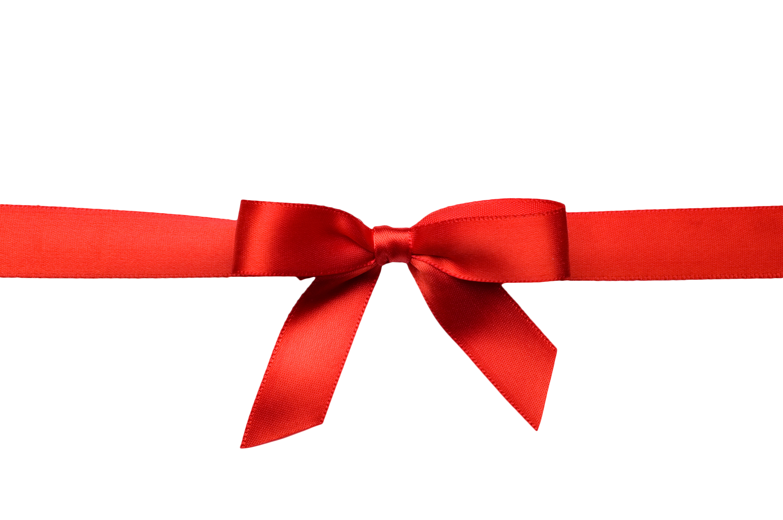 Alf img - Showing > Christmas Red Ribbon Png