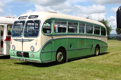 B&CP Preservation rally at Hertfordshire showground-2 (c) Philip Slynn