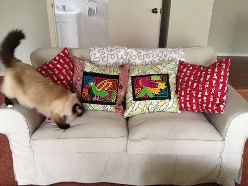 30.Jul.14 Cushion Covers