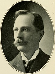 "Image from page 222 of ""Men of Minnesota; a collection of the portraits of men prominent in business and professional life in Minnesota"" (1902)"