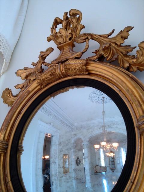 chaperone mirror