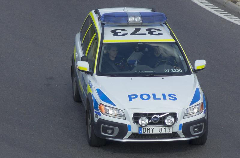 Car 373 Reporting