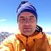 Mt Whitney Summit Selfie by bartt
