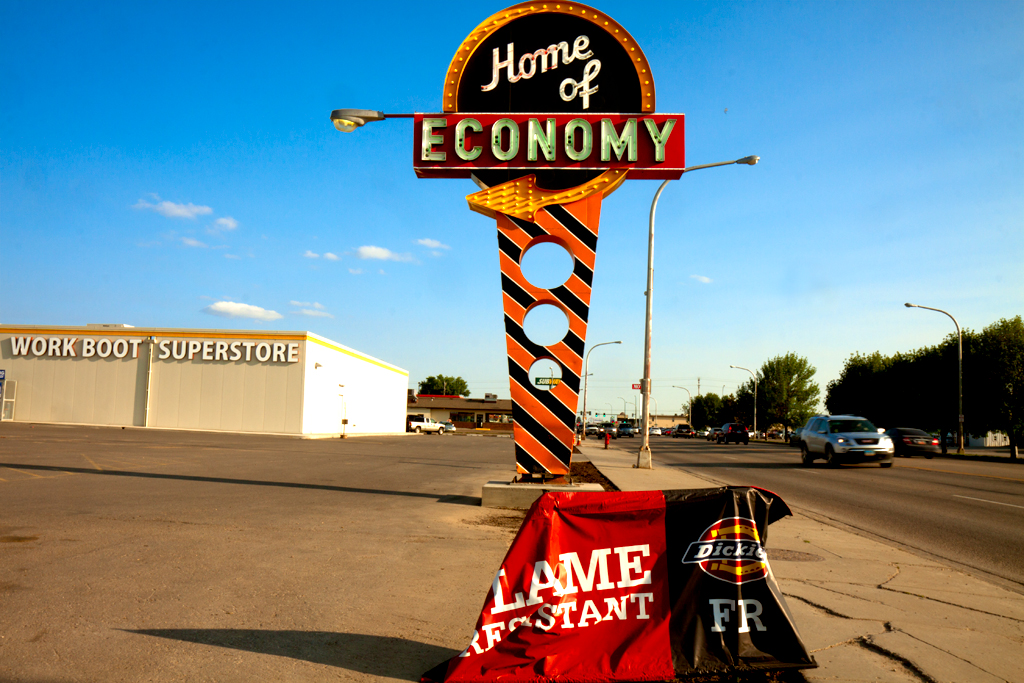 Home-of-ECONOMY--Williston