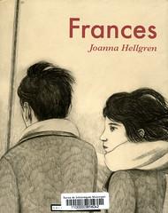 Joanna Hellgren, Frances