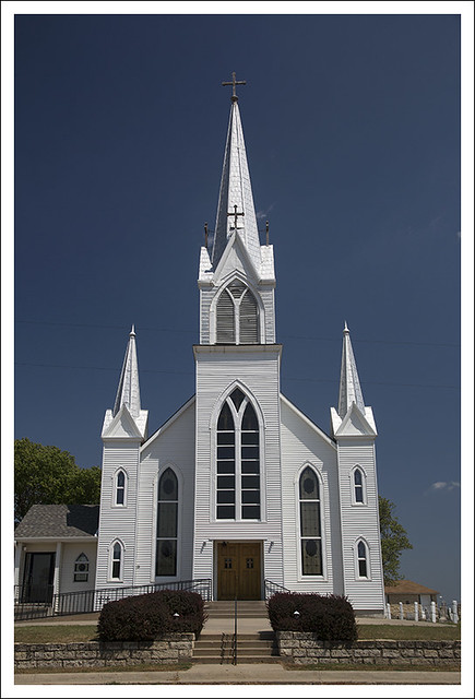 Immanuel Lutheran Church Bremen KS 1