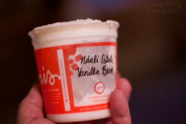 Jeni's Vanilla
