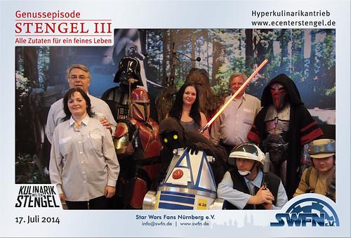 2014-07-17 - [SWFN-Event]  - Edeka - Fotowand - 36  von 38.jpg
