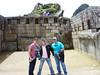 Machupicchu Citadel