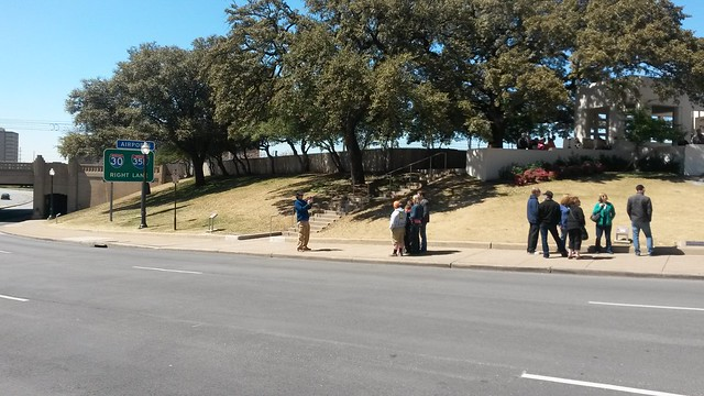 Texas - Dealey Plaza
