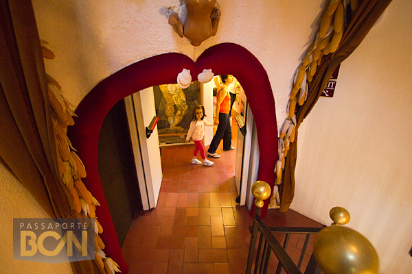 Museo-Dalí, Figueres