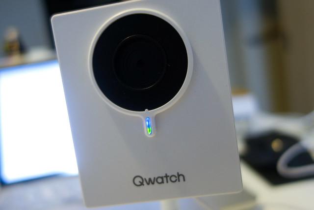 Qwatch