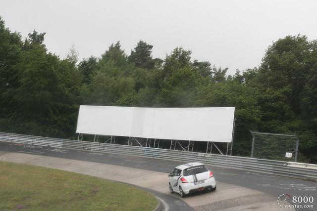 Nürburgring – Nordschleife 2014