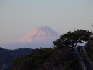 黄金崎からの夕景 in Nishiizu Town, Shizuoka, Japan